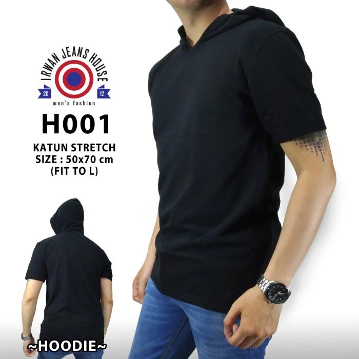 harga Kaos hoodie pria , baju cowok kupluk , fashion dan distro , sport Tokopedia.com