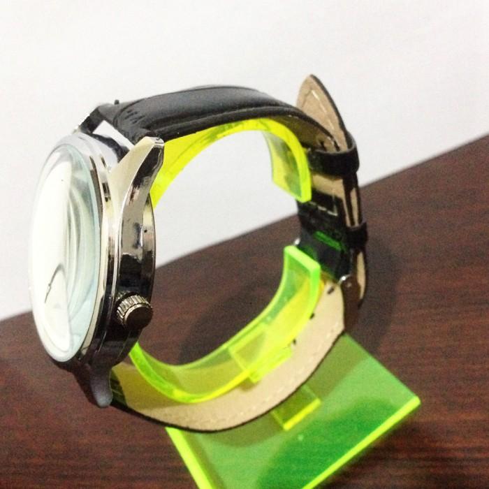 Jam tangan custom Real Madrid Part1 new gokil .