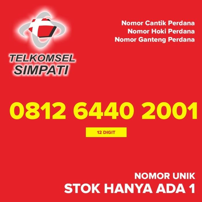 Telkomsel Simpati Nomor Cantik 0812 138 9900 Daftar Harga Terkini