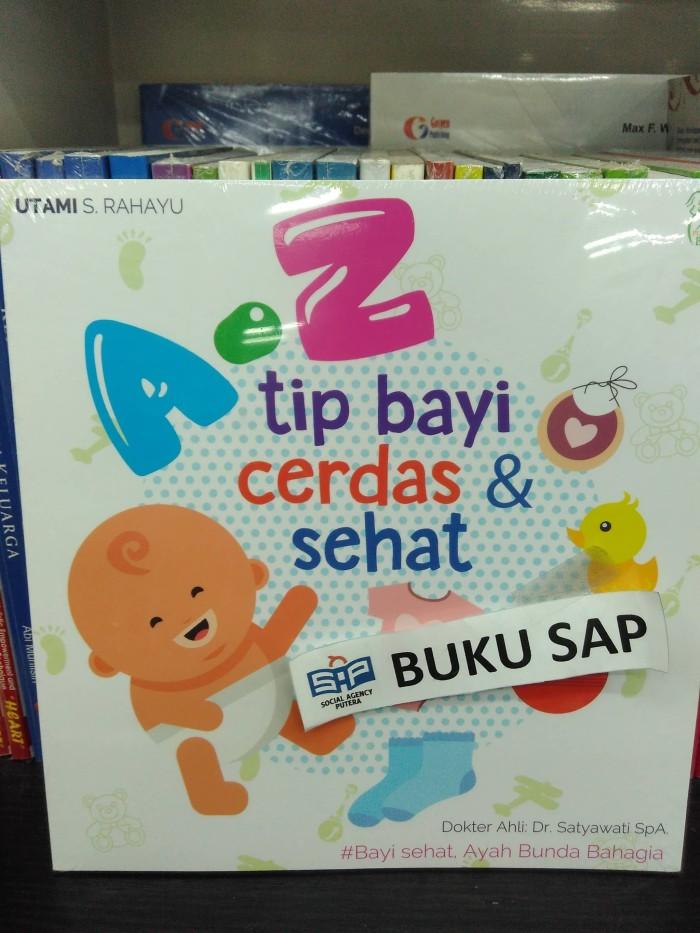 harga Buku a z tip bayi cerdas dan sehat Tokopedia.com