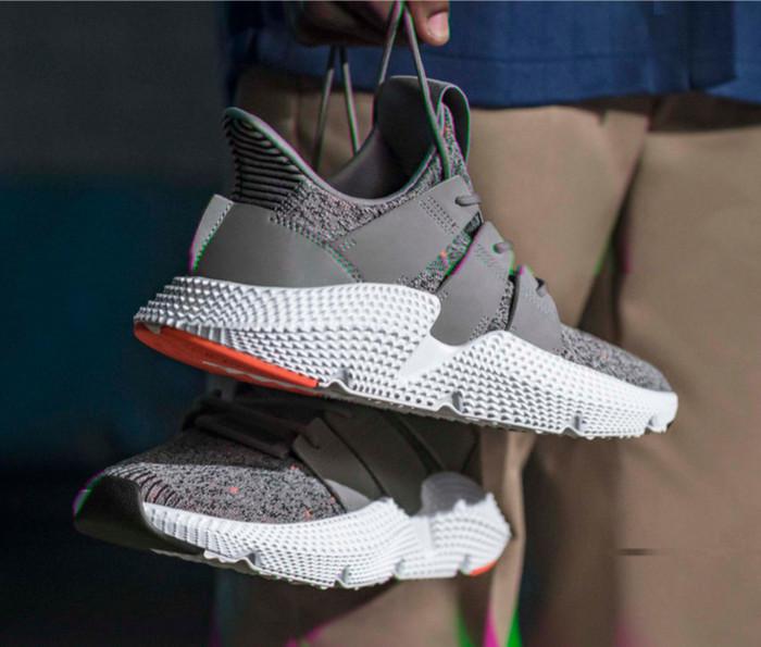Jual Sepatu Adidas Prophere Multicolor Grey - PK BNIB NEW ARRIVAL ... ea6e628fec