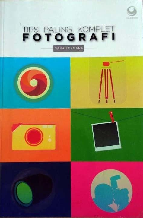 harga Buku fotografi : tips paling komplit fotografi Tokopedia.com