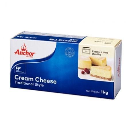 Rekomendasi Deretan Merk Cream Cheese yang Berkualitas Bagus 1