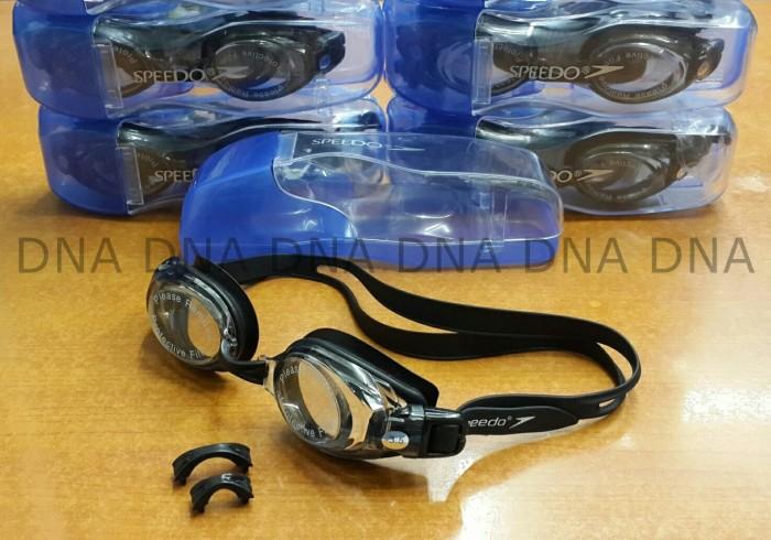 Jual Kacamata Renang Speedo Minus G1100P - 2  2.5  3  3.5  4  4.5  5 ... 2b376e0a9b