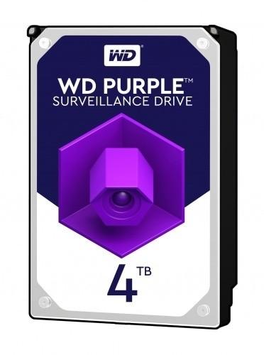 harga Sale!!!! hard disk cctv 4tb wd purple internal hdd surveillance Tokopedia.com