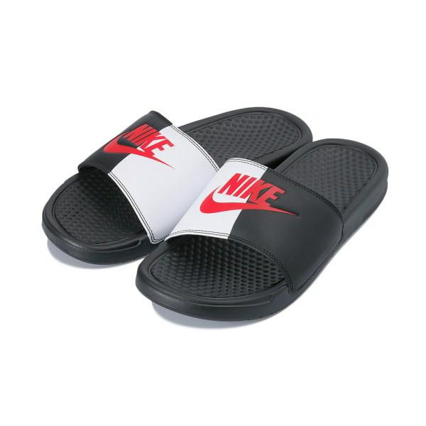61ee9e7851da Jual sandal nike benassi jdi 100 original money back gurantee size ...