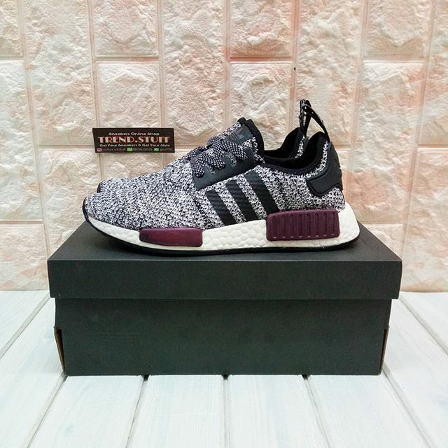 the latest d68da 2b3be Jual ADIDAS NMD R1 WOOL CHAMP EXCLUSIVE