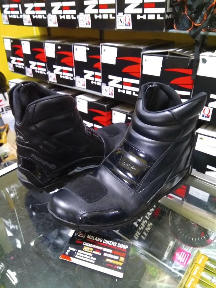Jual RVR Rescape V2 Sepatu Touring Sepatu Bikers - MALANG BIKERS ... 745226dcef