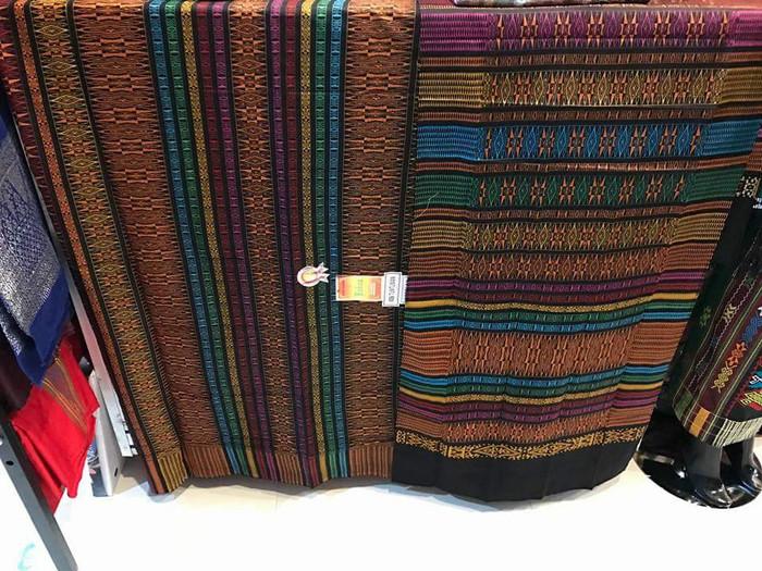 harga Setelan sarung batik motif tumtuman katun printing murah Tokopedia.com