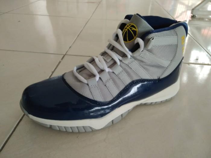 meilleure sélection 621d0 0a0b3 Jual Sepatu basket jordan 23 premium high original vietnam - Kota Tangerang  - REVEN SPORT   Tokopedia
