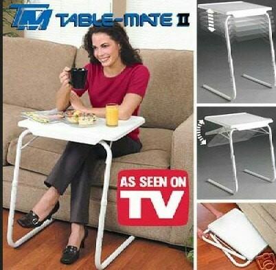harga Meja lipat mate 2 portable lansia anak laptop makan pantai serbaguna Tokopedia.com