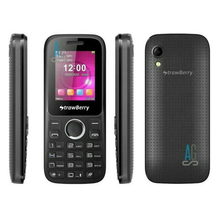 harga Strawberry s47  1.8  inch/camera/mp3/mode getar Tokopedia.com