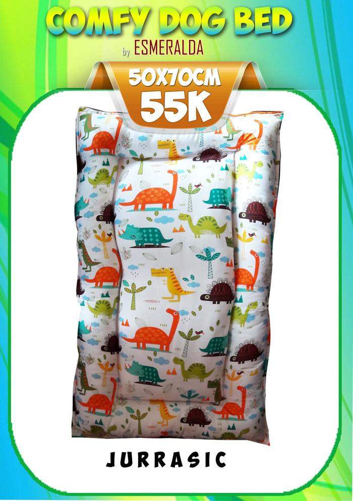 harga Kasur Anjing Kecil / Dog Bed For Small Dog Tokopedia.com
