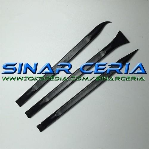 harga Alat pembuka casing hp/handphone kombinasi plastik opening tools 3 in Tokopedia.com