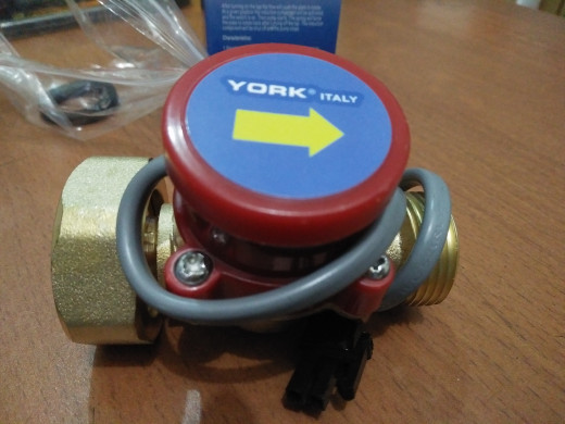 harga Otomatis pompa booster/flow switch york italy solusi cetak cetek. Tokopedia.com