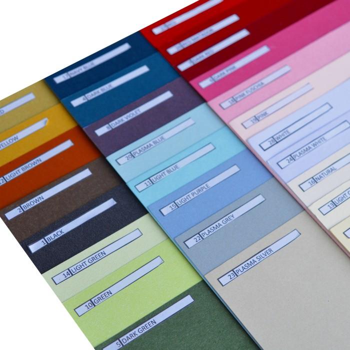 Foto Produk Kertas Karton Jasmine Plano 79x109 cm (Tebal) dari Bekasi Printing