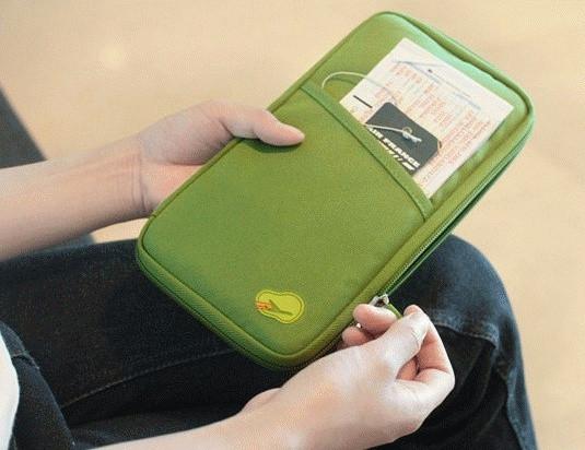 harga Card id holder ( pasport wallet ) Tokopedia.com