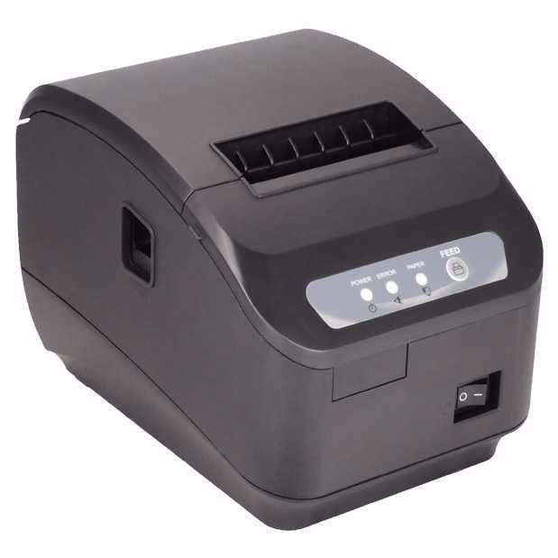 harga Xprinter pos thermal receipt printer 80mm xp q200ii com0869 Tokopedia.com