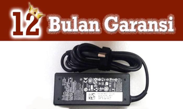 Jual Charger Adaptor Laptop Dell Latitude 7480 5580 7280 19 5V-3 34A - DKI  Jakarta - tiger-one | Tokopedia
