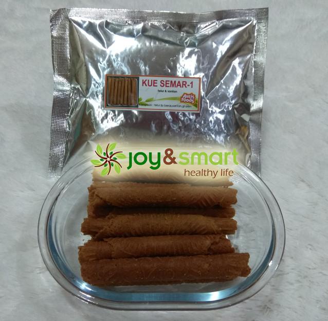 harga Autis foods kue semprong semar | gluten free cfgf autis food Tokopedia.com
