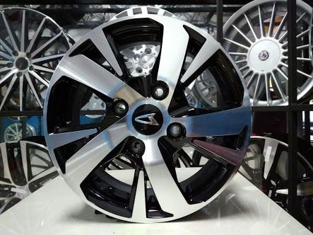 harga Velg mobil avanza xenia model standar terbaru ring 14 ( isi 4 ) Tokopedia.com