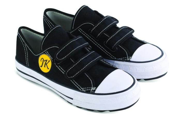 harga Jasgbxa sepatu sekolah sd kets casual anak perempuan laki-laki 31-35 Tokopedia.com