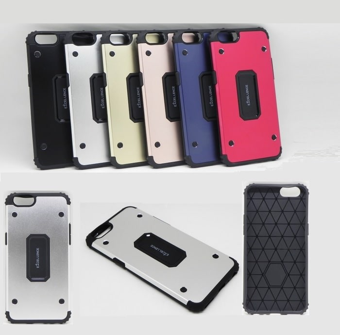 [M.G]Hard Case Ring Excellence Venusaur Oppo F1S MURAH