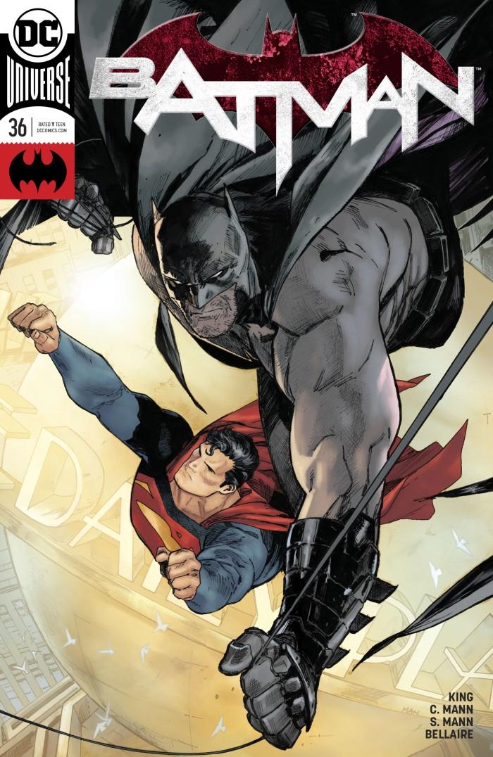 harga Dc universe : batman # 36 Tokopedia.com