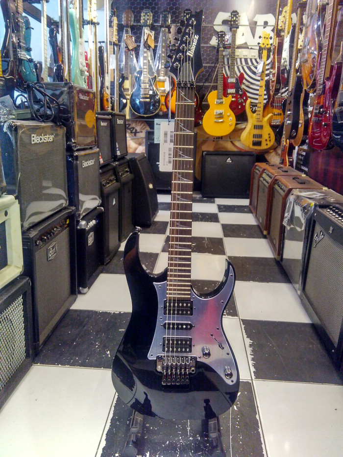 harga Gitar Listrik Ibanez Rg2550z [ Rg 2550 Z] Gitar Electrik Ibanez Tokopedia.com