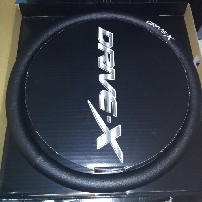 harga Cover sarung stir mobil toyota kijang classic lgx super hitam polos Tokopedia.com