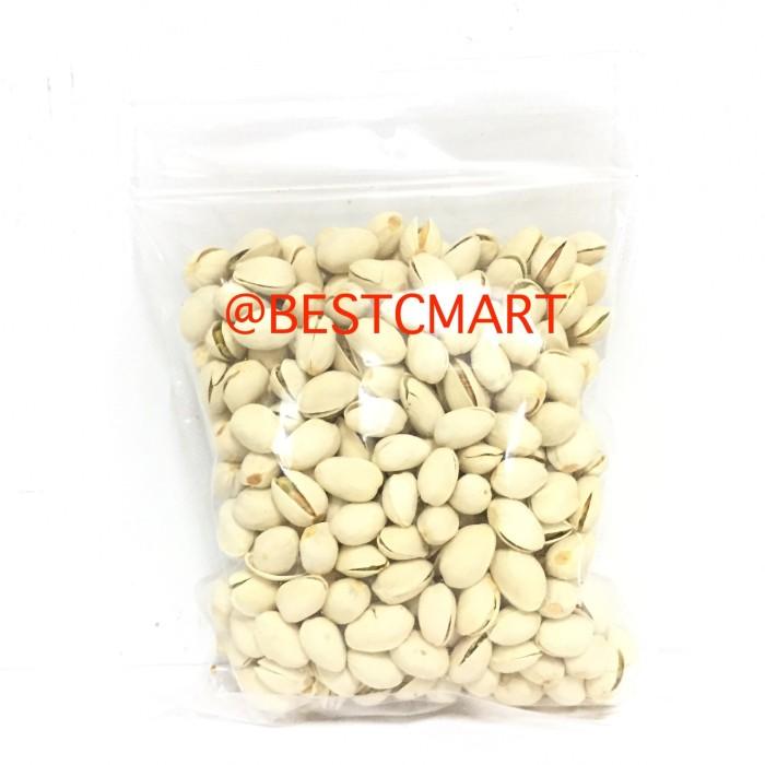 harga Roasted salted pistachio 500gr Tokopedia.com