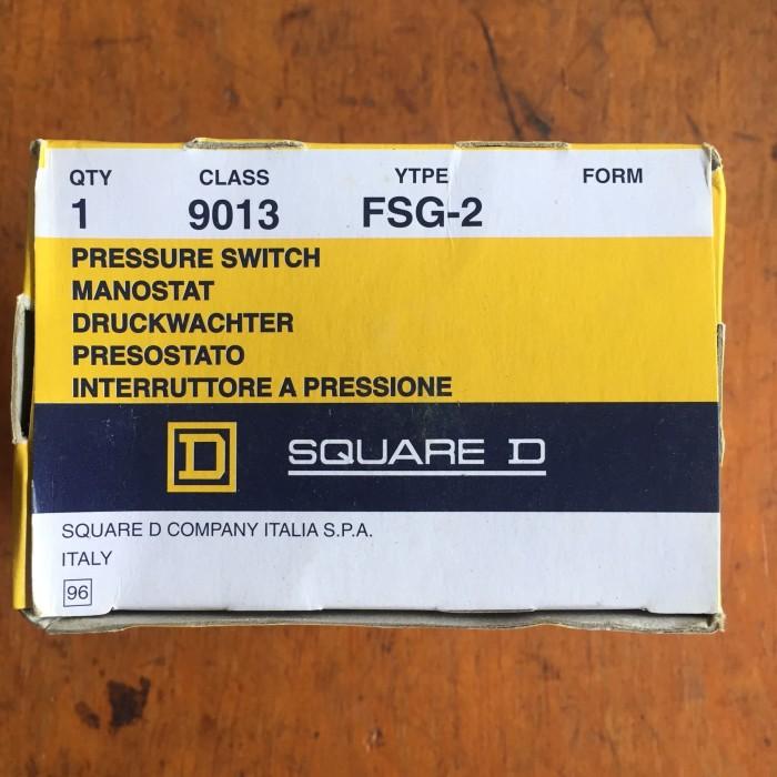 Foto Produk Pressure Switch Pompa Air  dari Mega-Indolink