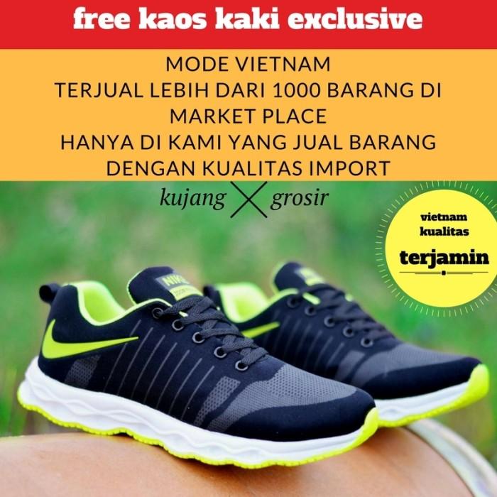 harga Obral sepatu olahraga running nike zoom 2018 import Tokopedia.com