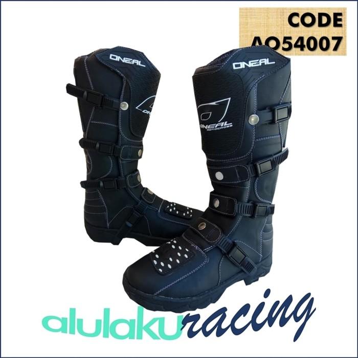 harga Sepatu Cross Oneal Premium Trail 07 Tokopedia.com