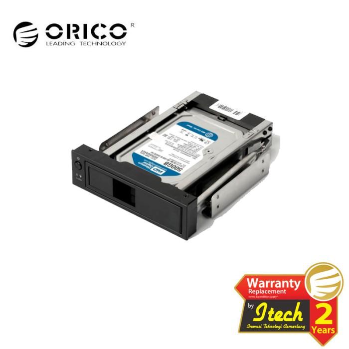 Foto Produk ORICO 1106SS Internal 3.5 HDD Mobile Rack dari ORICO INDONESIA
