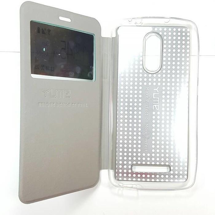 Xiaomi Redmi Note 4 UME Case Flipcase Flipcover Cover Aksesoris Case