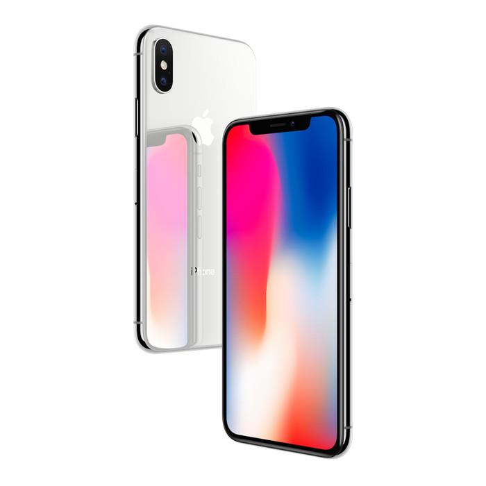 Jual Apple iPhone X 256GB TAM - Perak - smartphone-community  505d19a3a2
