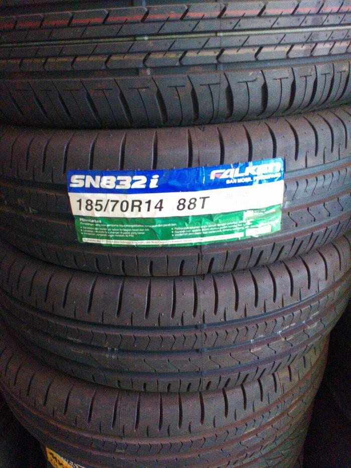 harga Ban luar mobil falken 185 70 14 type sincera Tokopedia.com