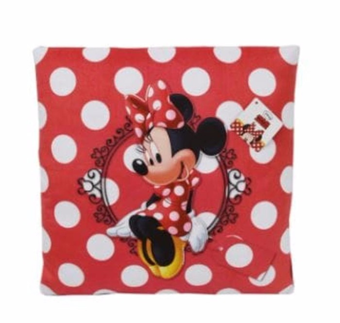 Katalog Cushion Karakter Disney Travelbon.com