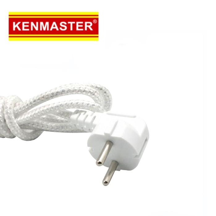 harga Kenmaster kabel setrika 2 meter round head Tokopedia.com