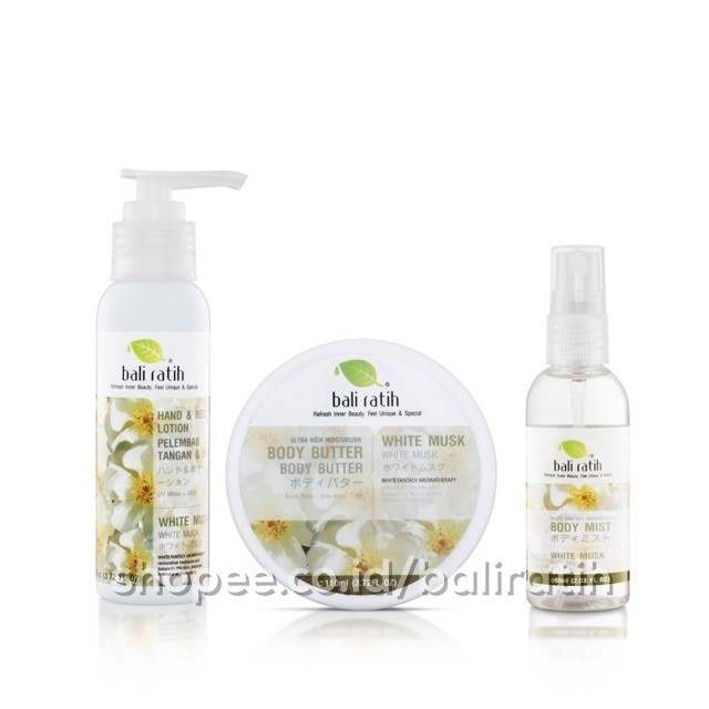 Best Quality Bali Ratih Triple Care (Paket isi 3 pcs)