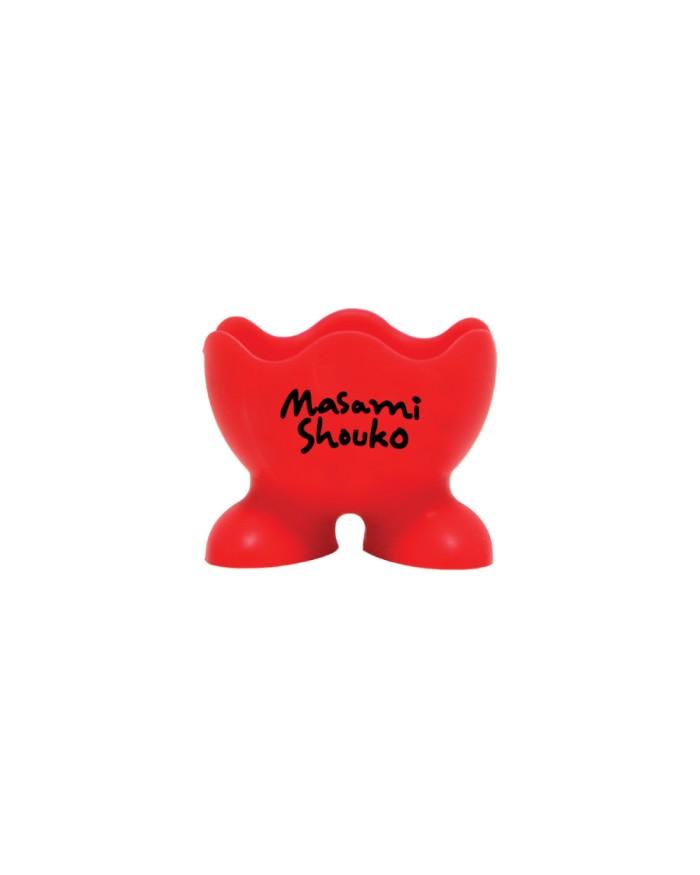 Masami Shouko Beauty Blender Holder Red - SKU: 8153328000