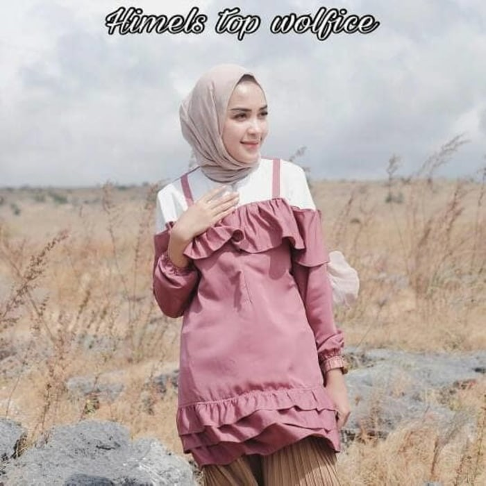 himels top sy T2909