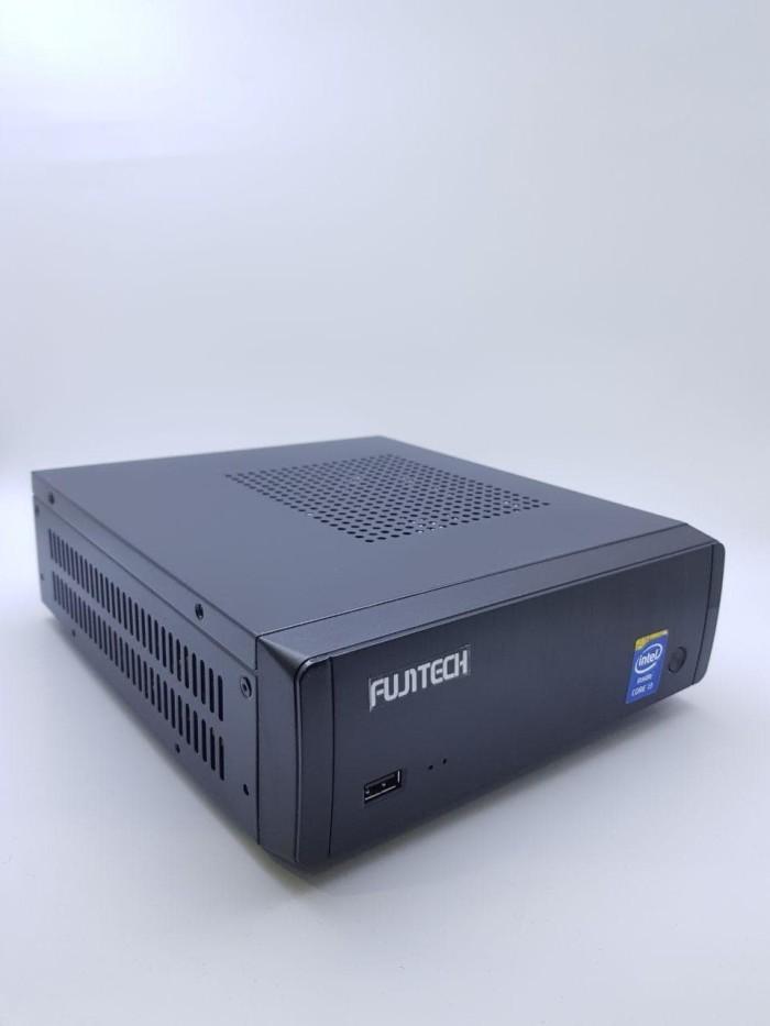 harga Fujitech mpx 3060 Tokopedia.com