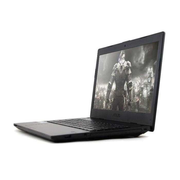 Jual Laptop Terbaru Asus Pro 2440uq Intel Core I7 7500u Ram 8gb