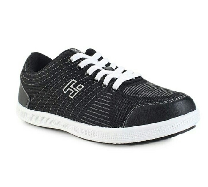 Jual homyped elite 01 sneakers kasual Black - Kab. Pasuruan ...