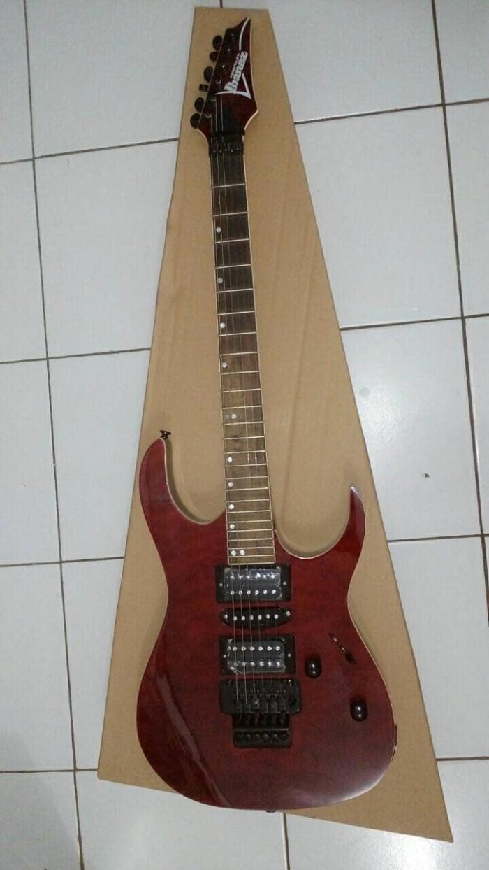Gitar Elektrik Ibanez Premium