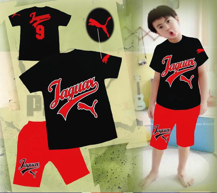 Baju anak laki / pakaian anak laki / setelan anak laki