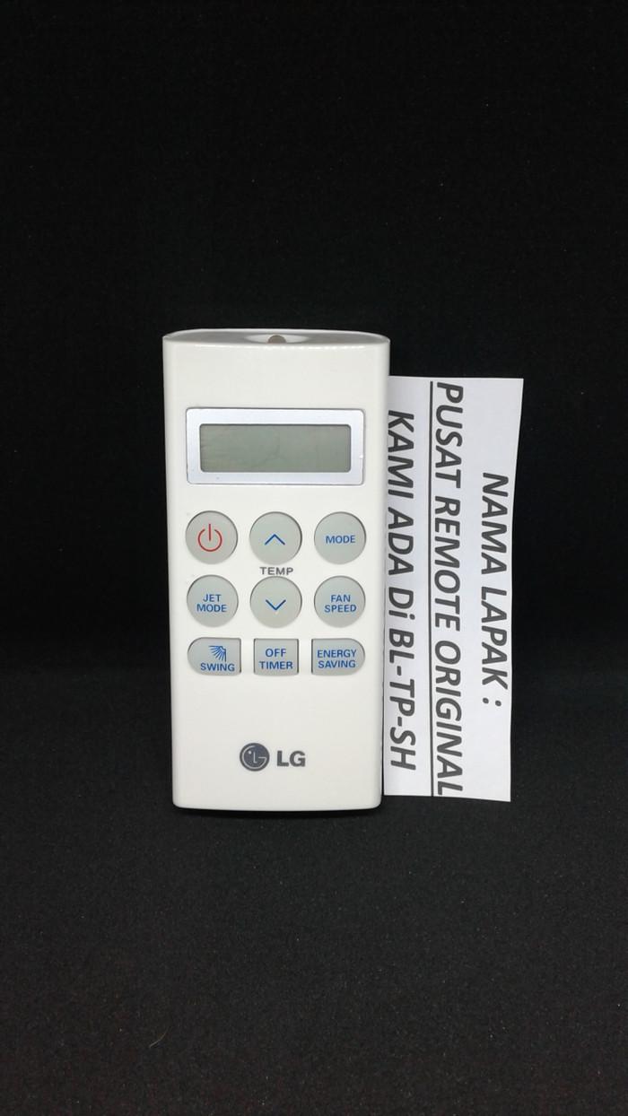 harga Remote remot ac lg akb73756203 akb73756207 plasma jetcol hercules mini Tokopedia.com