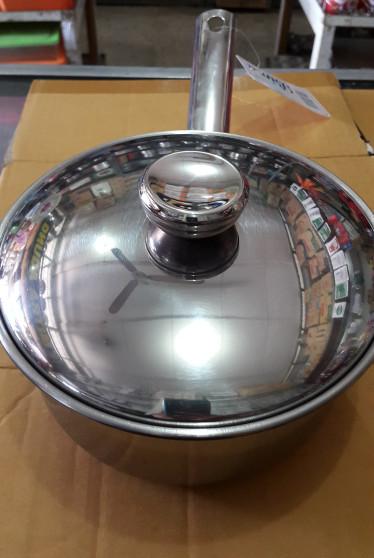 Foto Produk Pan Susu/Saucepan Bima 16cm dari Toko Agung Kalipahapo